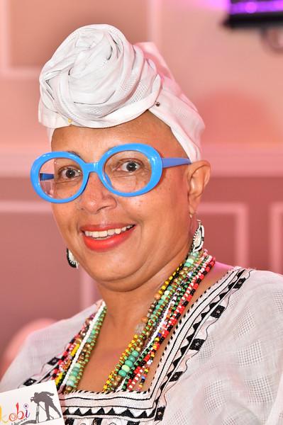 Abímbọ́lá's photo